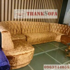 Ghế sofa bar club SBC-01